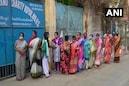 LIVE: আজ পঞ্চম দফার ভোট, কড়া নিরাপত্তায় ৬ জেলায় ৪৫টি আসনে শুরু ভোটগ্রহণ