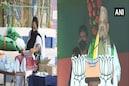 নিঃস্তব্ধ প্রতিবাদে মমতা, 'দিদি'র হাত থেকে দার্জিলিং 'বাঁচাবেন' অমিত শাহ!