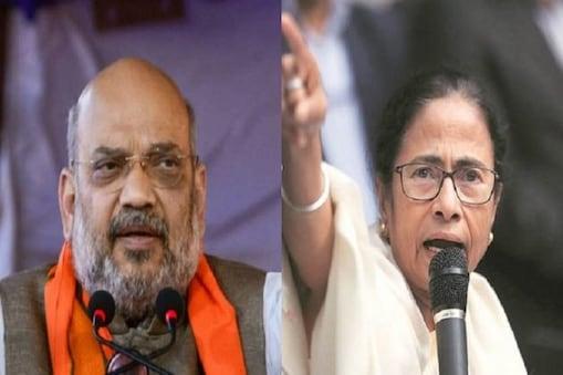 Mamata Attacks Amit Shah: মাথাভাঙার দায় নিয়ে শাহের পদত্যাগ দাবি মমতার, কাল বাংলার পথে তৃণমূল