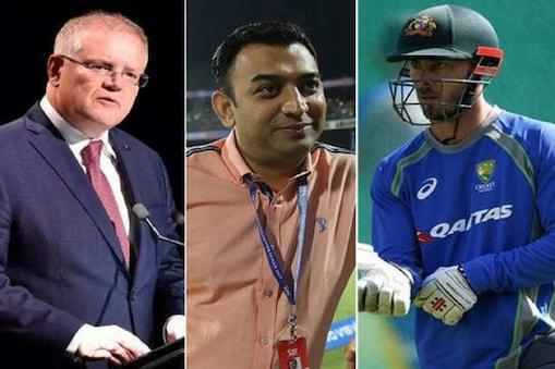 IPL 2021: বিদেশি ক্রিকেটারদের দেশে ফেরার দায়িত্ব নিল বোর্ড