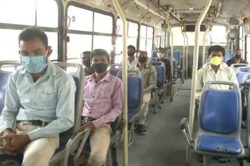 Mask Must in Bengal Bus: বাংলায় চালু নতুন নিয়ম, এই কাজটি না করলে বাসে ওঠা একেবারেই নিষেধ!