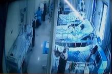 আশঙ্কাজনক না হলে রোগীর চিকিৎসা CCU-তে নয়, হাসপাতালগুলিকে কড়া বার্তা রাজ্যের