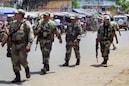 কাউন্টডাউন শুরু! ৩০-এর উপনির্বাচনে আরও ৫৩ কোম্পানি কেন্দ্রীয় বাহিনী...