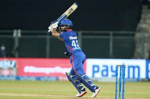 IPL 2021: শিখরের ব্যাটে পঞ্জাব জয় দিল্লির