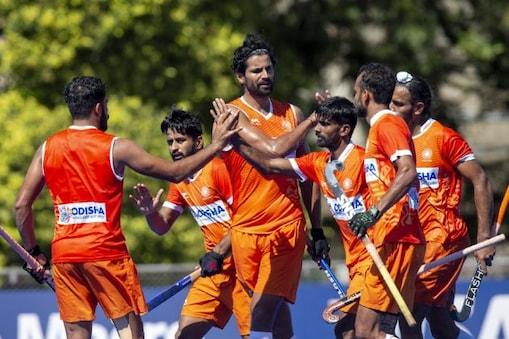 INDvARG: ক্রিকেটের দেশে এবার হকির হুঙ্কার! অলিম্পিক চ্যাম্পিয়নদের হারাল ভারত