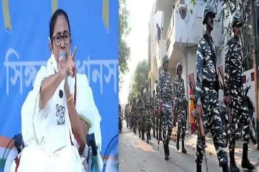 Mamata on Corona Situation: করোনা রুখতে কেন্দ্রীয় বাহিনী নিয়েও বেনজির সিদ্ধান্ত মমতার! জানুন...