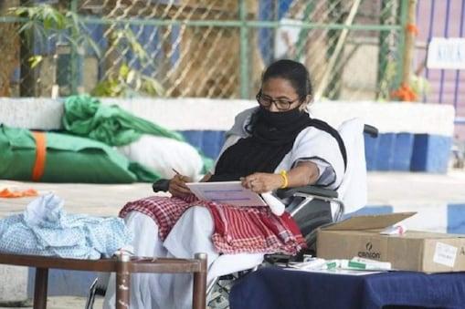 Mamata in North Bengal: ২৪ ঘণ্টা 'কেড়েছে' কমিশন, 'উত্তর' খুঁজতে বুধবার থেকেই প্রচারে ঝড় মমতার