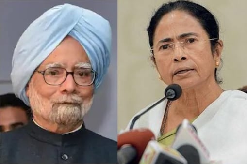 Manmohan Singh Covid Positive: মনমোহন সিং-এর করোনা আক্রান্ত হওয়ার খবরে উদ্বেগ প্রকাশ মমতার, আরোগ্য কামনা করে টুইট অন্যান্য রাজনীতিবিদদের