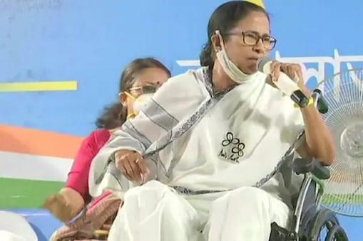 Mamata Banerjee: সোমবারে হোম-ম্যাচ , নিয়ম ভেঙে সকাল সকাল ভোট দেবেন মমতা
