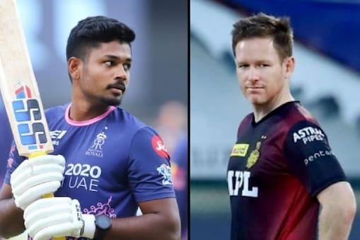 IPL 2021: প্রায় একই সমস্যায় জেরবার কেকেআর-রাজস্থান, আজ বদলাতে পারে প্রথম একাদশ