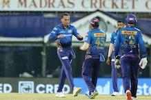 IPL 2021: রাসেলের পাল্টা চাহার, ঘূর্ণির ফাঁদে ফেলে কেকেআরকে হারাল মুম্বই