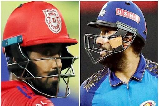 IPL 2021: পঞ্জাবকে নিয়ে সতর্ক রোহিতের মুম্বই