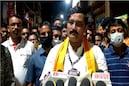 '৮ জনকে মারা উচিত ছিল', মন্তব্যের জেরে ৪৮ ঘণ্টার নিষেধাজ্ঞা রাহুল সিনহার প্রচারে
