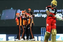 IPL 2021: বড় রানের দেখা নেই! চিপকের 'ভিলেন' উইকেটে আরসিবি তুলল মাত্র ১৪৯