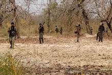 Naxal Attack: গ্রেনেড লঞ্চার, LMG, দেশি রকেট নিয়ে হামলা মাওবাদীদের