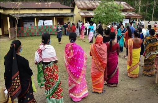 Bengal Third Phase Election: সন্ধে সাতটা পর্যন্ত ৭৭.৬৮ শতাংশ, অশান্তিতেই ভোট দানের হার কমল তৃতীয় দফায়?