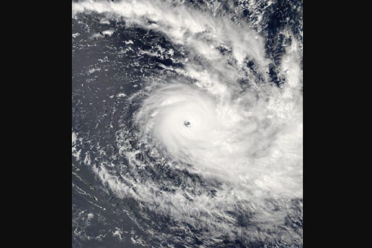 এদিকে Cyclone Yaas-র নামকরণ করেছে ওমান৷ বাংলায় যশ শব্দের যা মানে তার ধারেকাছেও নয় এর মানে৷ তাদের ভাষায় শব্দটির মানে হতাশা৷