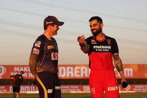 IPL 2021: KKR vs RCB: কঠিন পরীক্ষার মুখে নাইটরা