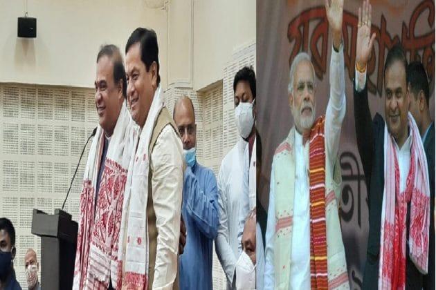 জননেতা করেছিল কংগ্রেস, BJP বানাল মুখ্যমন্ত্রী, অসমে কালোঘোড়া হিমন্ত বিশ্বশর্মা