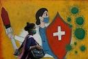 আড়াই মাস পর রাজ্যে দৈনিক সংক্রমণ দু'হাজারের কম, একদিনে মৃত্যু ৫০-এর কম