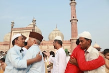 Eid-ul-Fitr 2021: খুশির ইদে এই খাবারগুলি কিন্তু মাস্ট