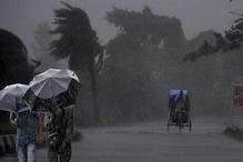Weather Update: আগামী ৪৮ ঘণ্টায় ধেয়ে আসছে কালবৈশাখী, ৫০-৬০ কিমি বেগে বইবে ঝড়ো হাওয়া