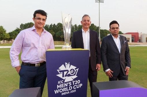T20 World Cup :ভারতে নয়, টি ২০ বিশ্বকাপ প্রায় নিশ্চিত আরবে
