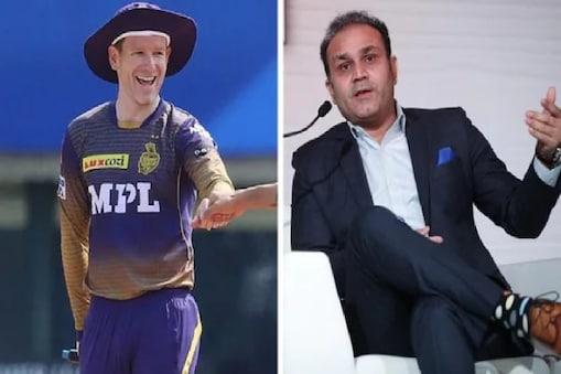 IPL 2021: কেকেআর আবার দল নাকি! 'বোরিং সিনেমা` মত বীরুর