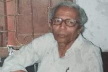 প্রয়াত নজরুল পুরস্কার জয়ী বিশিষ্ট সাহিত্যিক আজাহার উদ্দিন খাঁন