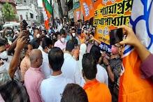BJP-র সদর কার্যালয়ের কর্মসূচিতে গরহাজির রাজীব বন্দ্যোপাধ্যায়, বাড়ছে জল্পনা