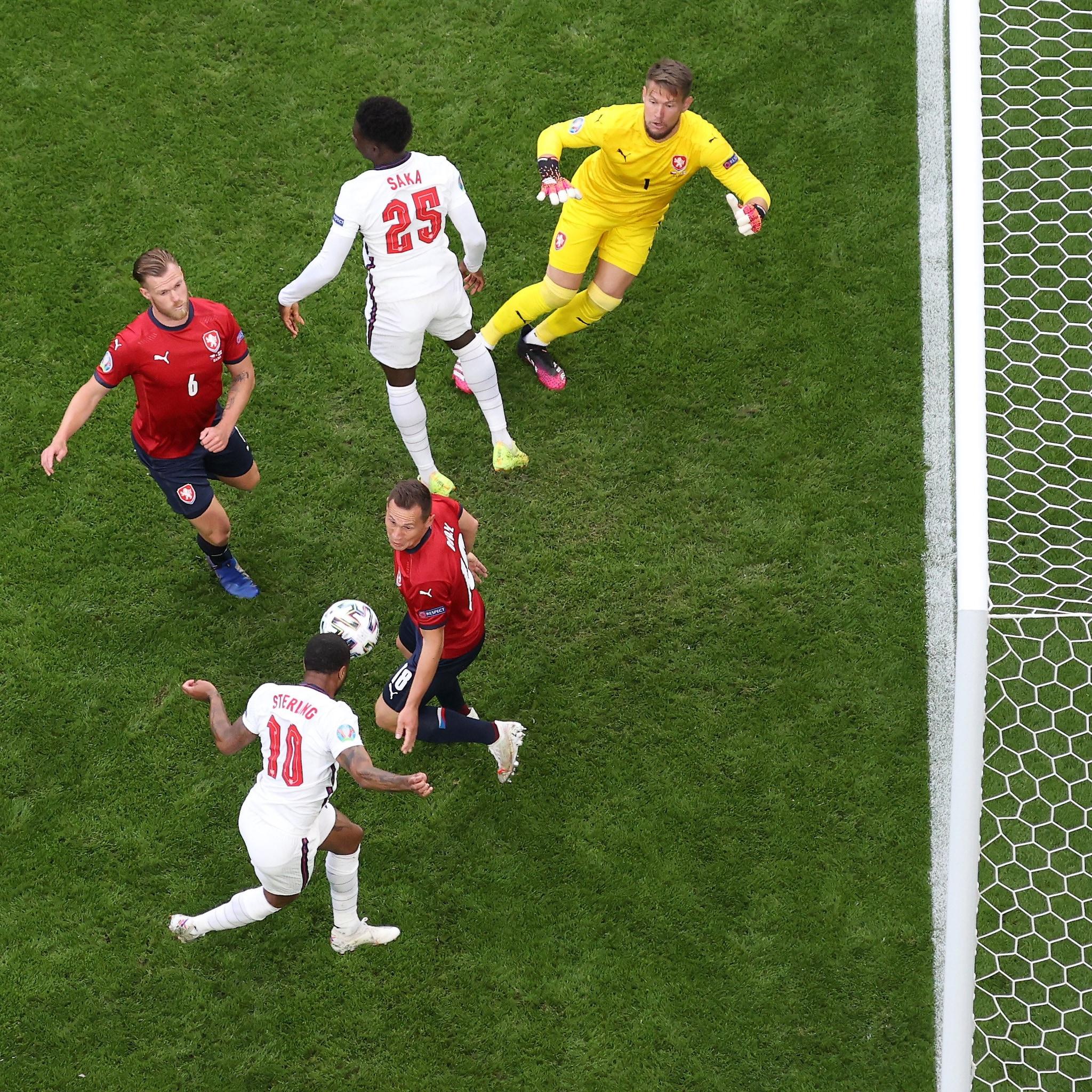 Photo Courtesy: UEFA EURO 2020