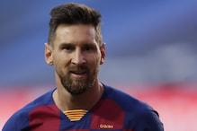 Lionel Messi: বার্সেলোনার ফুটবলার হিসাবে আজ শেষ দিন লিওনেল মেসির, এবার?