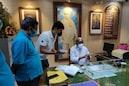 'দুয়ারে আধার নম্বর সংযুক্তিকরণ' উদ্যোগ নিল রাজ্যের খাদ্য দফতর