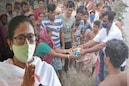 'দুয়ারে ত্রাণে' আবেদন জমা ৩ লক্ষ ৮১হাজার! খতিয়ে দেখেই ক্ষতিপূরণ দেবে সরকার
