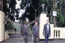 সিকিমের সঙ্গে দার্জিলিংকে জুড়ে গোর্খাল্যান্ড! ধনখড়ের কাছে দাবি BJP-র শরিক দলের
