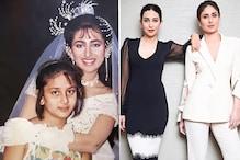 Kareena On Karishma Birthday : 'রাতে অঝোরে কাঁদতেন করিশ্মা', দিদির জন্মদিনে করিনা বললেন এক অন্য গল্প!