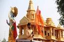 ১০ মিনিটের ফারাকে ২ কোটির জমি কেনা হল ১৮.৫ কোটিতে! রাম মন্দিরে 'বিরাট দুর্নীতি'?
