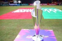 T-20 World Cup: ওমানে শুধু কোয়ালিফায়ার রাউন্ড! সংযুক্ত আরব আমিরশাহীতেই মূলপর্ব