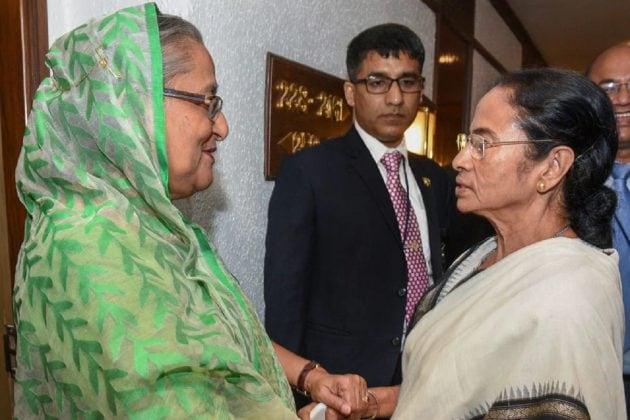 Sheikh Hasina sent Mangoes For Mamata and Modi  মোদি মমতাকে সুস্বাদু আম পাঠালেন শেখ হাসিনা, তিস্তা পেরিয়ে এল সৌজন্যের স্মারক...