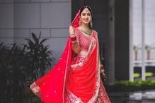 Celebrity Bridal Look : দিশা থেকে নেহা, অতিমারিতে সাত পাকে বাঁধা পড়া তারকাদের কনে-সাজ