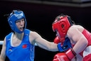 Tokyo Olympics 2020: Pooja Rani।চিনা বক্সারের কাছে হেরে বিদায় পূজা রানীর