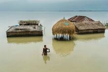 Bangladesh : বানভাসি বাংলাদেশ! ৬ রোহিঙ্গা সহ মৃত ২২, জলবন্দি লক্ষাধিক মানুষ...