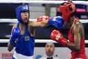 Tokyo Olympics 2020: ফের মেয়ের কামাল, বক্সিং সেমিতে উঠে অলিম্পিক্স পদক নিশ্চিত
