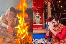 Rath Yatra 2021: তারকাদের রথযাত্রা! মিমি-জিৎ থেকে নুসরত, কে কী করলেন এই শুভদিনে দেখুন ছবিতে