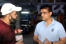 বায়োপিক থেকে Team India-য় করোনার হানা, খোলামেলা আড্ডায় মহারাজ