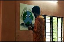 ছাত্রীদের স্কুলে ফেরাতে অভিনব চেষ্টা রানাঘাটের স্কুলের প্রধান শিক্ষিকার