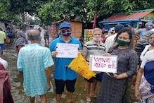 'জল যন্ত্রণায়' ভুগছে রাজপুর-সোনারপুর পৌরসভার বিস্তীর্ণ এলাকার মানুষ