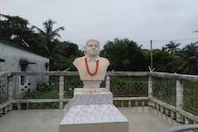 মেদিনীপুরের লৌহ মানব বীরেন্দ্রনাথ শাসমলের অবদান আজও ভেলেননি গ্রামবাসীরা