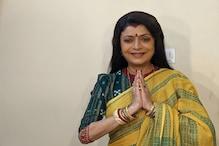 Debashree Roy: রাজনৈতিক কারণে দশ বছর অভিনয় করতে পারিনি ! ভক্তদের জন্যই ফিরে আসা: দেবশ্রী রায়