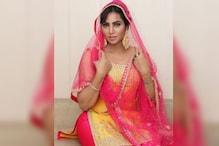 'খেতে পারছি না,' তালিবান-রাজ দেখে ভয় দিন কাটাচ্ছেন আফগান অভিনেত্রী আরশি খান